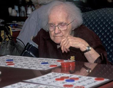 how to play bingo in nursing home